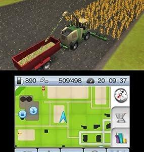 Landwirtschafts-Simulator 2012 3D, Abbildung #02