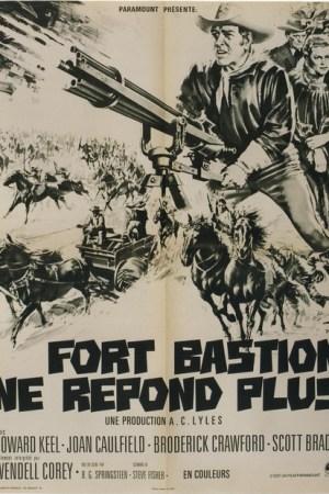 Fort Bastion Ne Répond Plus