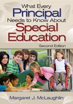 What Principals Spec Ed - Corwin