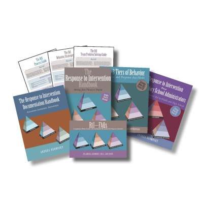 "This reference guide provides a wide range of ideas for differentiating lessons, addressing behavior, fostering relationships, handling transitions and adapting the general education classroom for those students who present with the characteristics of Autism and Asperger's Syndrome.  [pods name=""product"" slug=""2549"" template=""Book Info""]"