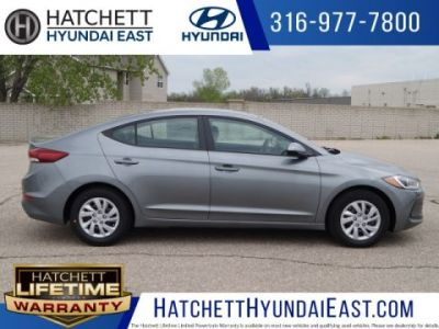 New Hyundai For Sale   Hatchett Hyundai Buick GMC New 2018 Hyundai Elantra SE Blue Tooth  Cruise Control