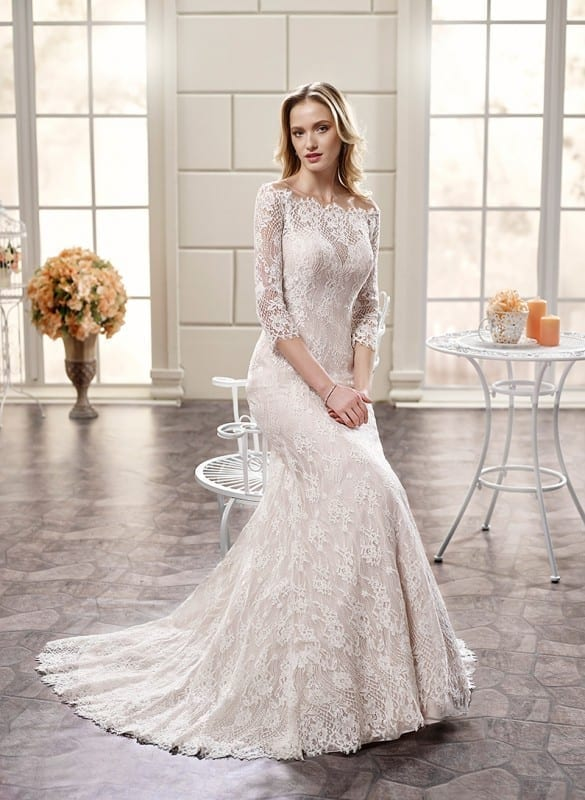 Fullsize Of Long Sleeve Wedding Dresses