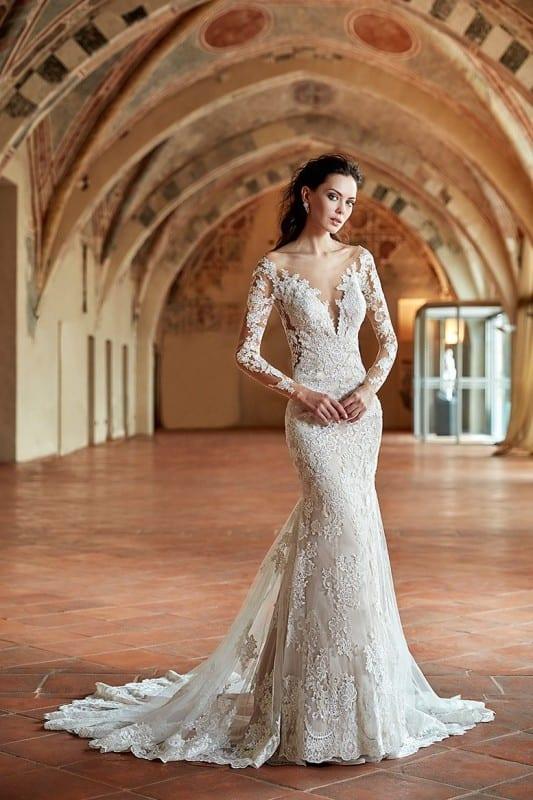 Diverting Wedding Dress Long Sleeve Eddy K Bridal Gowns Designer Wedding Dresses 2018 Wedding Dress Rental Price Wedding Dress Rental Austin wedding dress Wedding Dress Rental