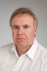 Stephen Bernard MB BS, MD, FACEM, FCICM
