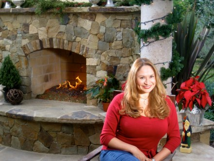 Holiday Inspiration from Garden Centers on Garden World Report Show