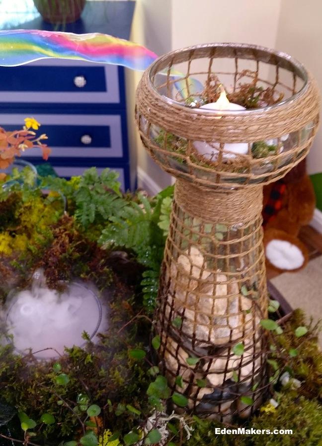 Miniature-garden-light-house-mist-pump-by-shirley-bovshow
