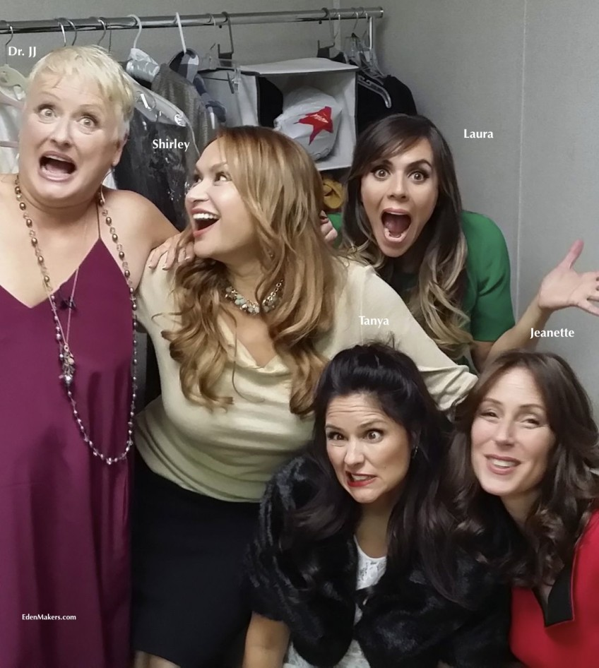 Home-and-family-behind-the-scenes-christmas-holiday-specials-jj-shirley-bovshow-laura-nativo-tanya-memme-jeanette-pavini-edenmakersblog