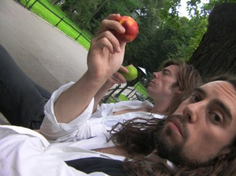 Contemplating Life in Poland, 2011
