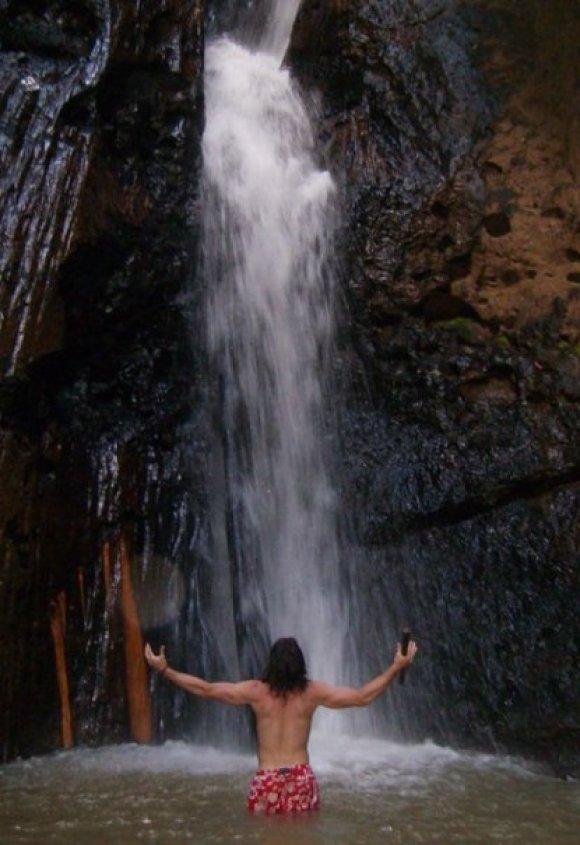Waterfalls n' Stuff