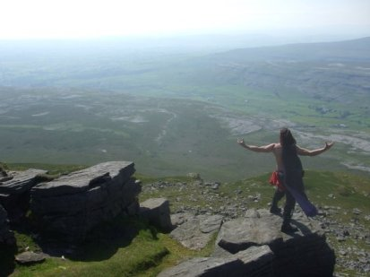 Conquering the Yorkshire Dales