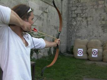 Becoming Lord of the Bow, Poland 2011