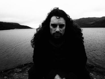 Swam in Loch Ness