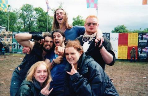 This picture of the Download Festival 2013 belongs to Emma Kent, dammit!