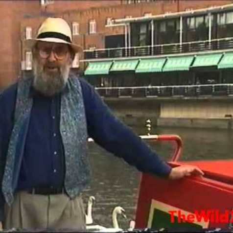 John Cunliffe, Author of Rosie and Jim