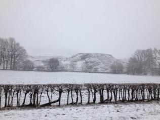Lake District Snow 2
