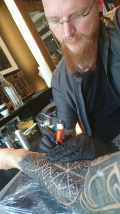 Tattooing 2 35