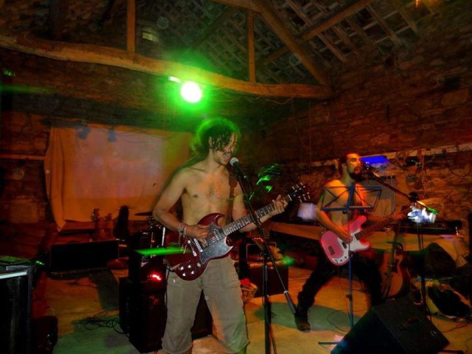 Bowa Town Live 3