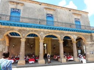 Cuba Blog 4