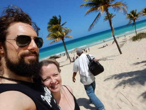 Cuba Blog 7