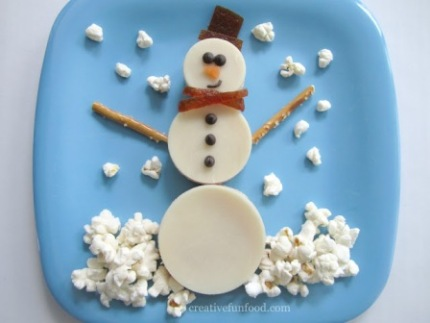 snowmanlunch