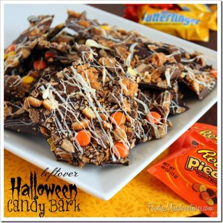 Halloween-Bark