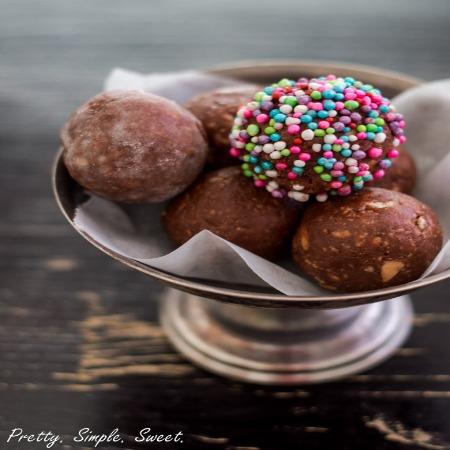 Nutella-Peanut-Butter-Balls-Bites