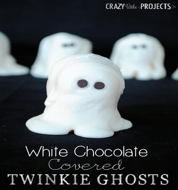 Twinkieghosts