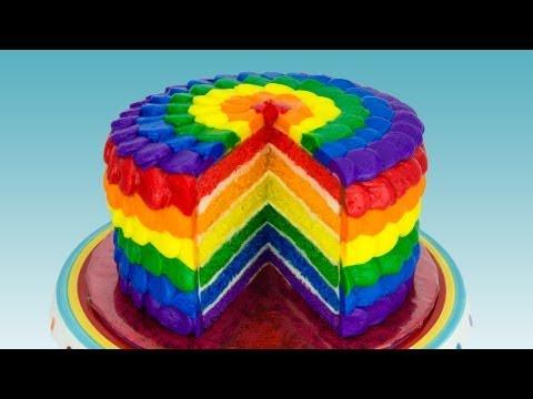 diy-rainbow-cake
