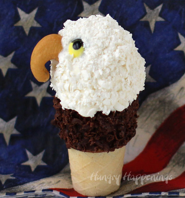 july-4th-recipes-ice-cream-cone-eagles