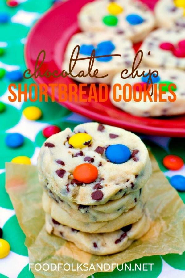 Chocolate-Chip-Shortbread-Cookies-Recipe