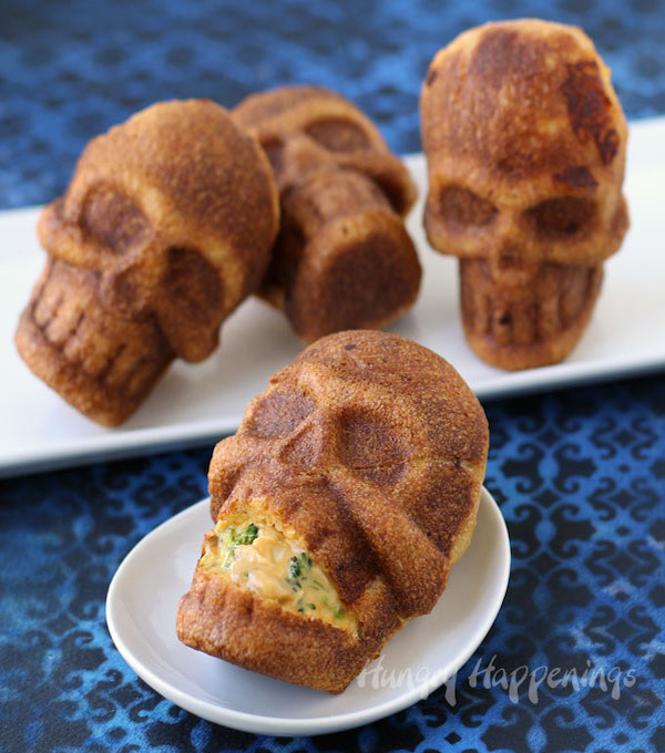 cheesy-chicken-broccoli-calzone-skulls-