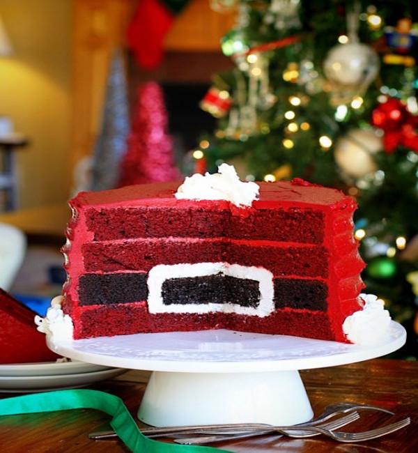 santas-belt-cake