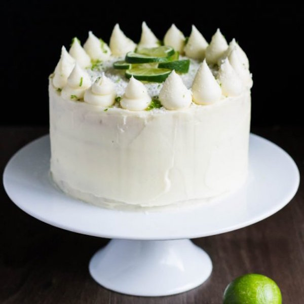Coconut Lime Cake Food Network