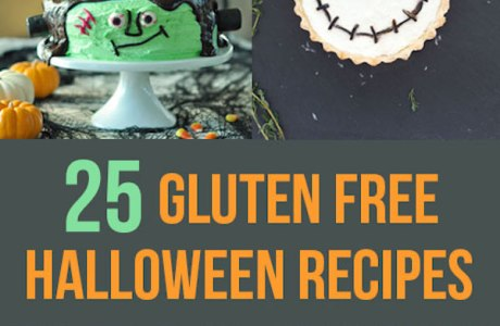 25 Gluten-Free Halloween Recipes