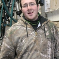 Meet the Farmer: Andrew Ferry, Pine Hill Dairy