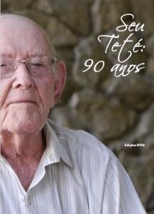 Livro biográfico narra a trajetória do empresário Sebastião Dias de Oliveira.