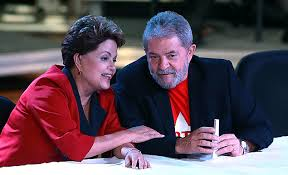 Lula e Dilma – uma aritmética que afronta o país