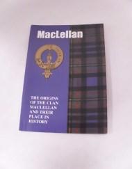 MacLellanClanBook