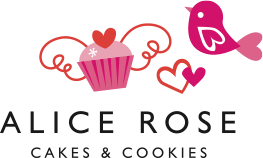Alice Rose Cakes and Cookies