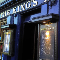 The King's Wark, Edinburgh