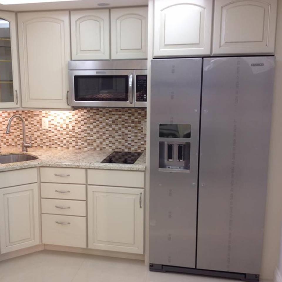 kitchen remodeling kitchen remodeling miami Kitchen Remodeling Condo