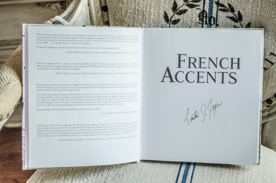 how to know where to put accents in french