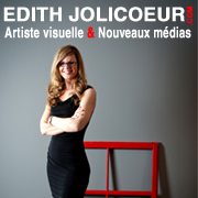 Twitter vu par Edith JOLICOEUR via Groupe PVP