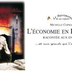L'économie en Belgique racontée aux enfants