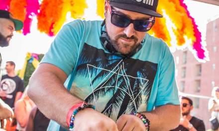 MLA Artist Spotlight || Donald Thump
