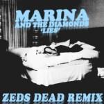 """#TBT    """"Lies"""" (Zeds Dead Remix)"""