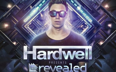 hardwell presents vol 7