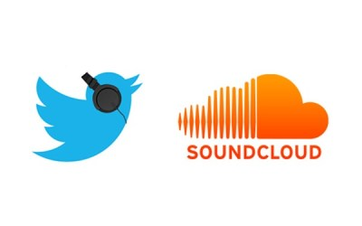 twitter invest soundcloud