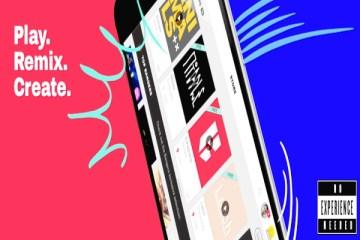 bangers new multi-sensory music making app launches