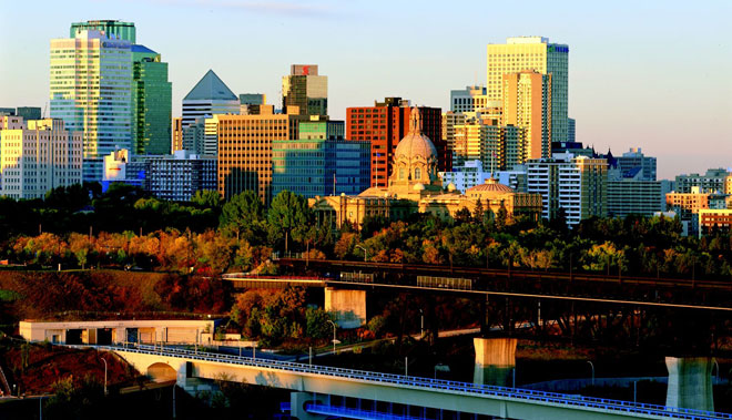 City of Edmonton Permits